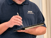 WIN Home Inspection Report
